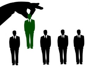 job search hiring the best