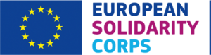 logo of the european solidarity corps